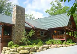 Sapphire Valley ResortCashiers, North Carolina